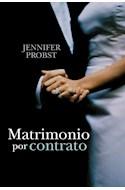 Papel Matrimonio Por Contrato (Casarse 1)