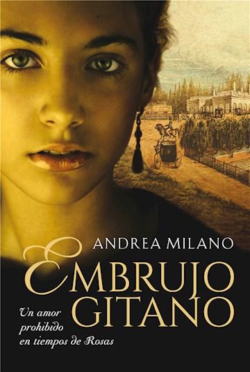 E-book Embrujo Gitano