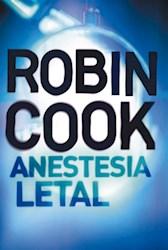 Libro Anestesia Letal