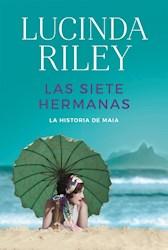 Libro La Historia De Maia ( Libro 1 De Las Siete Hermanas )