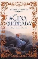 Papel LUNA QUEBRADA (SERIE TRES LUNAS DE NAVIDAD 2) (RUSTICA)