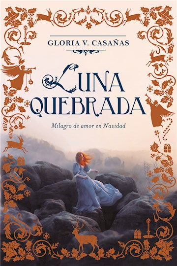 E-book Luna Quebrada