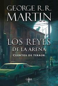Libro Los Reyes De La Arena