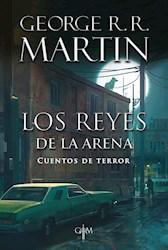 Papel Reyes De La Arena, Los Cuentos De Terror