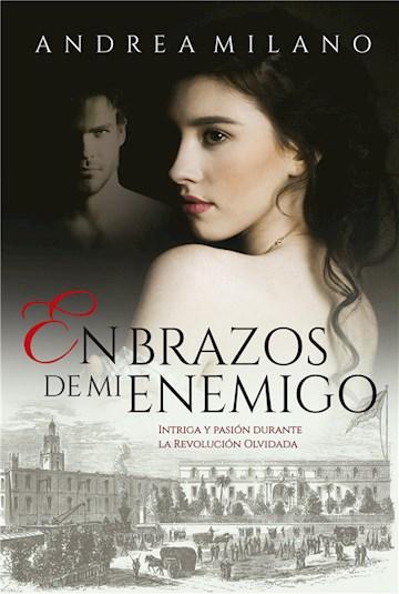 E-book En Brazos De Mi Enemigo