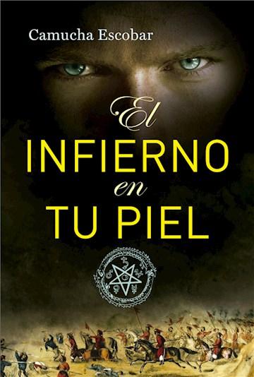 E-book El Infierno En Tu Piel