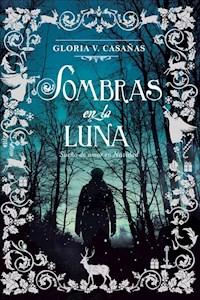 Libro Sombras En La Luna ( Libro 3 De La Triada Tres Lunas De Navidad )