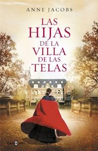 Libro Las Hijas De La Villa De Las Telas