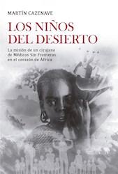 Libro Los Niños Del Desierto
