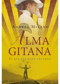 Papel Alma Gitana