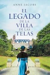 Libro El Legado De La Villa De Las Telas