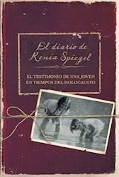 Libro El Diario De Renia Spiegel