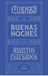 Papel CUENTOS DE BUENAS NOCHES PARA ADULTOS ESTRESADOS