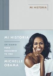 Libro Mi Historia : Un Diario Para Descubrir Tu Voz