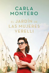 Libro El Jardin De Las Mujeres Verelli