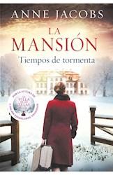 Papel Mansion 2, La - Tiempos De Tormenta
