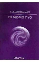 Papel YO MISMO Y YO
