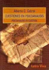 Papel CUESTIONES EN PSICOANALISIS
