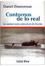 Papel CONTORNOS DE LO REAL