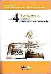Papel LECTURAS DE LOS CUATRO CONCEPTOS FUNDAMENTALES DEL PSICOANAL