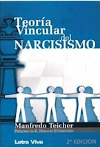 Papel TEORIA VINCULAR DEL NARCISISMO