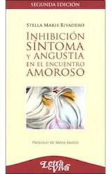 Papel INHIBICION, SINTOMA Y ANGUSTIA EN EL ENCUENTRO AMOROSO