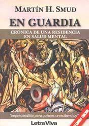 Papel EN GUARDIA CRONICA DE UNA RESIDENCIA EN SALUD MENTAL