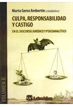Papel CULPA, RESPONSABILIDAD 2 Y CASTIGO