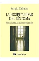 Papel LA HOSPITALIDAD DEL SINTOMA