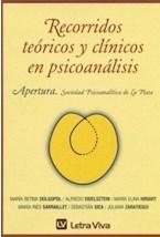 Papel RECORRIDOS TEORICOS Y CLINICOS EN PSICOANALISIS