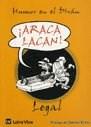 Papel Araca Lacan !