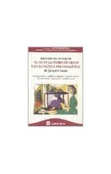 Papel SEMINARIO DE LECTURA DE EL YO EN LA TEORIA DE FREUD Y EN LA
