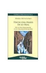 Papel HACIA UNA PRAXIS DE LO REAL