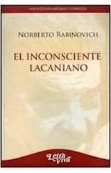 Papel EL INCONSCIENTE LACANIANO