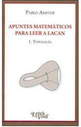 Papel APUNTES MATEMATICOS 1 PARA LEER A LACAN TOPOLOGIA