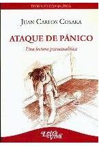 Papel ATAQUE DE PANICO.UNA LECTURA PSICOANALITICA