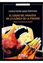 Papel EL LUGAR DEL ANALISTA EN LA CLINICA DE LA PSICOSIS