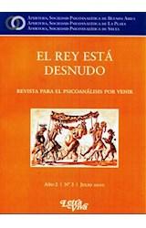 Revista EL REY ESTA DESNUDO N§ 3