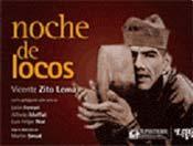 Papel NOCHE DE LOCOS