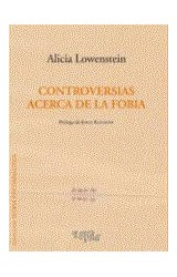 Papel CONTROVERSIAS ACERCA DE LA FOBIA