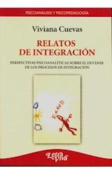 Papel RELATOS DE INTEGRACION (PERSP.PSICOANALITICA SOBRE EL DEVENI