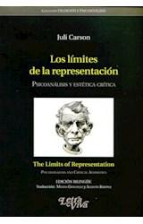 Papel LIMITES DE LA REPRESENTACION, LOS (ED.BILINGUE)