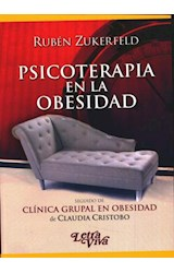 Papel PSICOTERAPIA EN LA OBESIDAD SEGUIDO DE CL.GRUPAL EN OBESIDAD