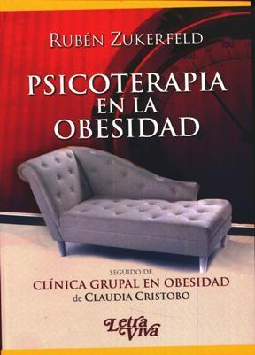 Papel Psicoterapia En La Obesidad