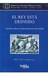 Papel EL REY ESTA DESNUDO N§ 4