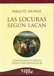 Libro Locuras Segun Lacan 3Era Edicion