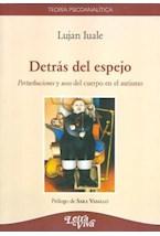 Papel DETRAS DEL ESPEJO