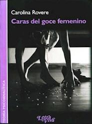 Libro Caras Del Goce Femenino