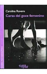 Papel CARAS DEL GOCE FEMENINO