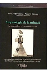 Papel ARQUEOLOGIA DE LA MIRADA
